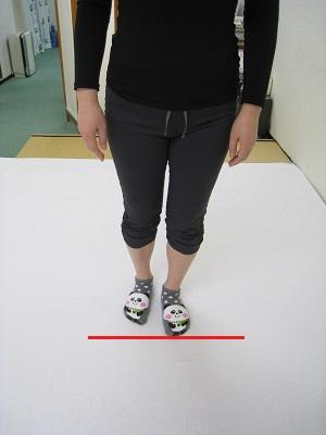 gap-foot