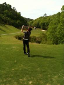 篠山で久々のゴルフ!!